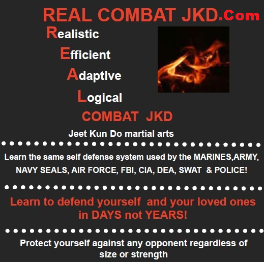 Real Combat JKD Martial Arts